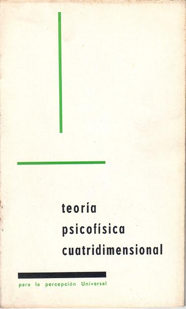 teoria-psicofisica-cuatridimensional-1957