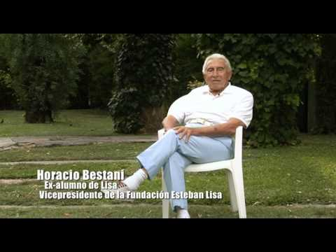 Documental acerca de Esteban Lisa