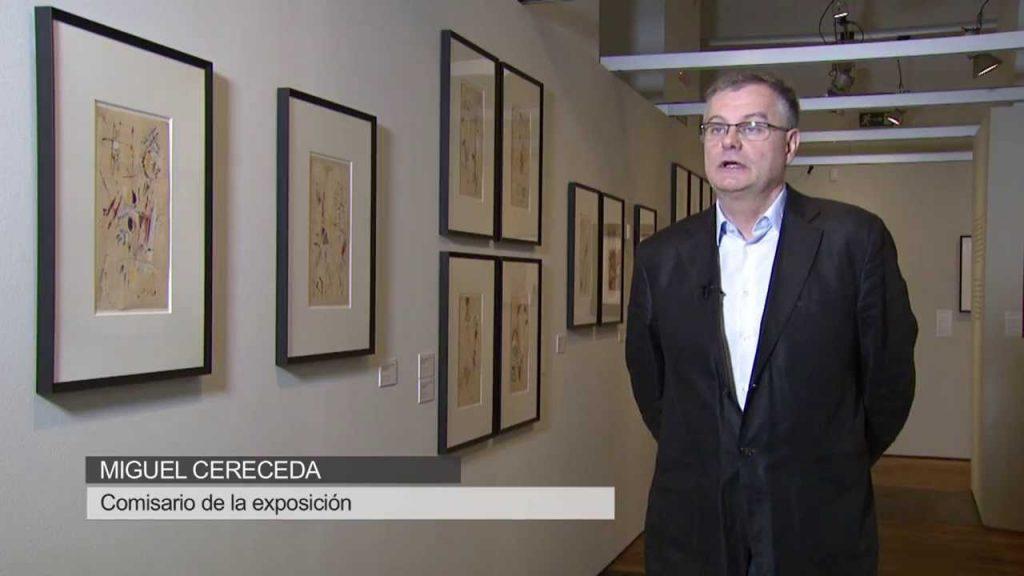"""Esteban Lisa. Retornos. Toledo,1895/Bs.As., 1983. Entrevista a su curador, Miguel Cereceda"""""""